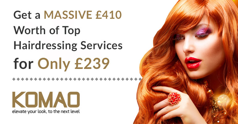 aberdeen salon deals